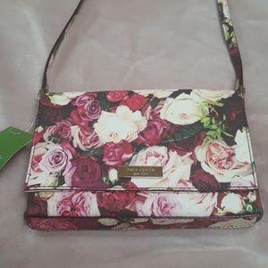 Kate Spade GRANT STREET SALLY ROSE CROSSBODY